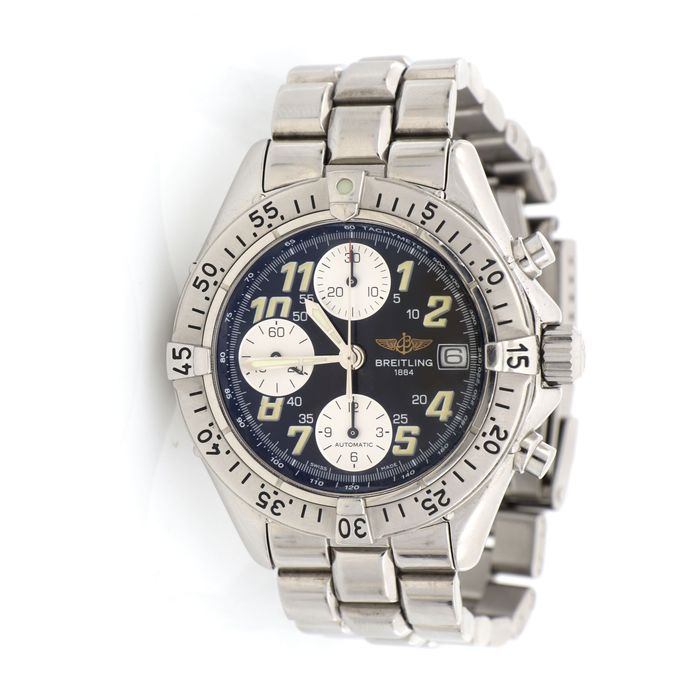 Breitling Watch model Colt Chrono at Auction, A13335 – Unisex – 2000-2010
