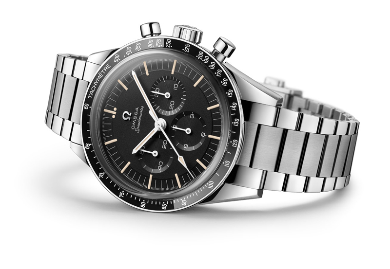 Omega Speedmaster Moonwatch 321 Review