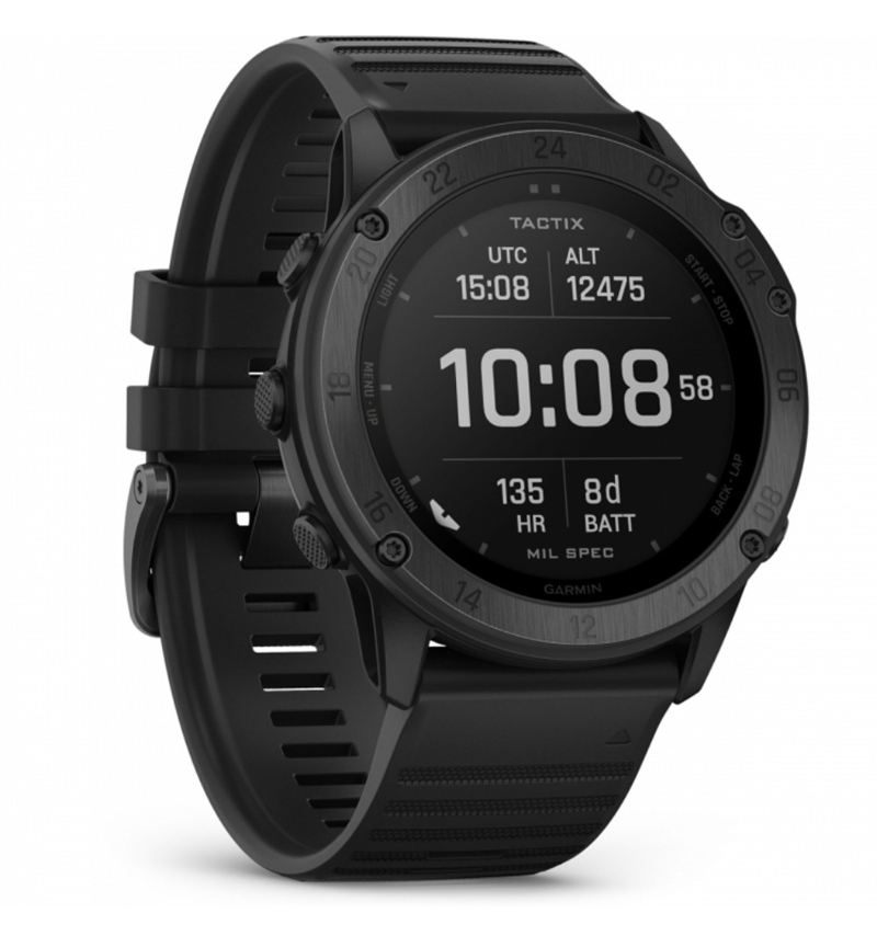 Garmin Tactix Delta Review